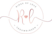 Rings of Love logo watermerk